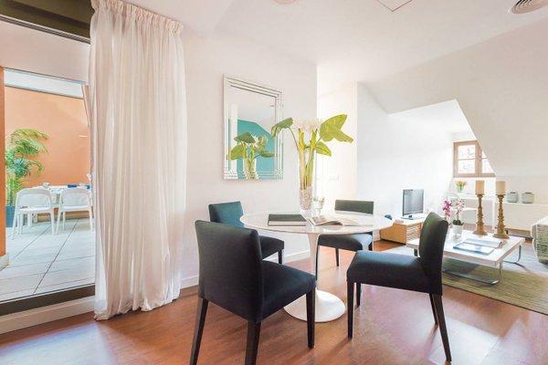 Home Select San Joaquin Apartments - фото 19