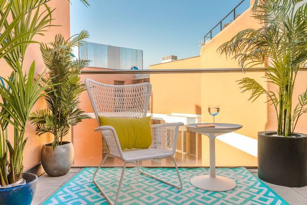 Home Select San Joaquin Apartments - фото 22