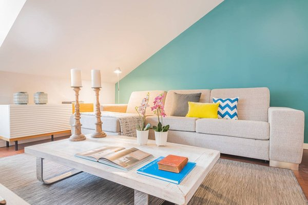 Home Select San Joaquin Apartments - фото 23