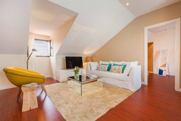 Home Select San Joaquin Apartments - фото 3