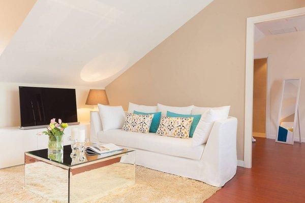 Home Select San Joaquin Apartments - фото 4