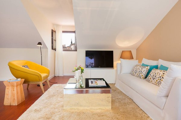 Home Select San Joaquin Apartments - фото 5