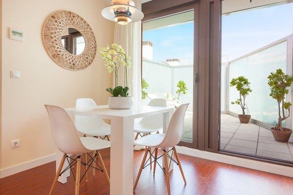 Home Select San Joaquin Apartments - фото 6