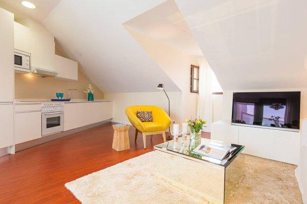 Home Select San Joaquin Apartments - фото 7