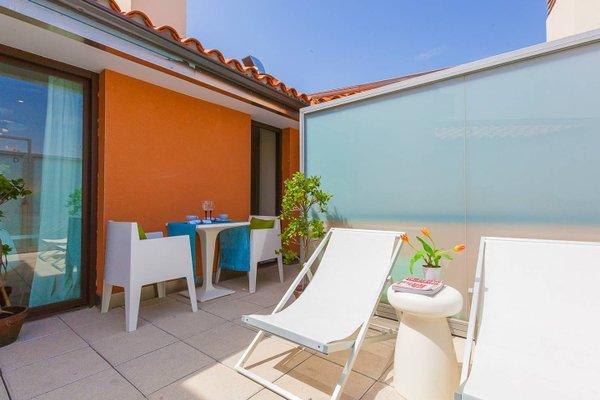 Home Select San Joaquin Apartments - фото 9