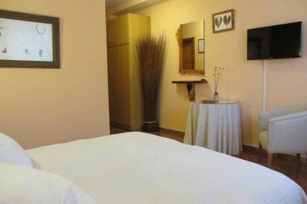 Hotel Sierra Madrona - фото 4