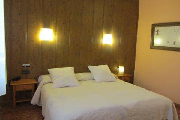 Hotel Sierra Madrona - фото 7