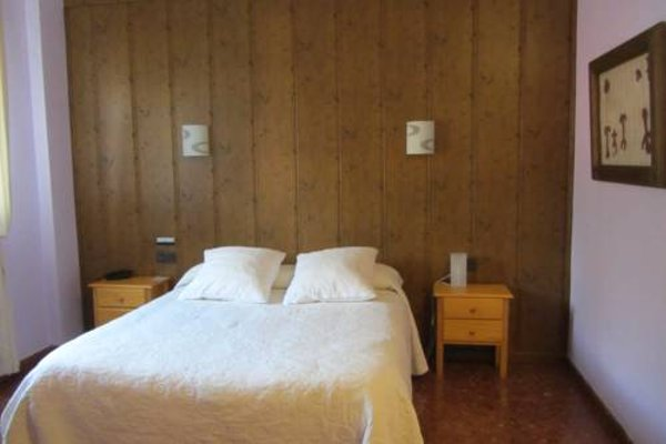 Hotel Sierra Madrona - фото 8