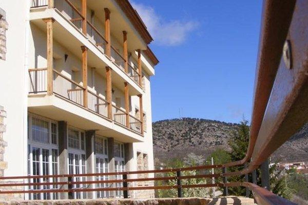 Hosteria De Canete - фото 10