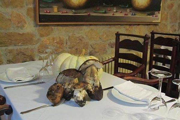 Hosteria De Canete - фото 3