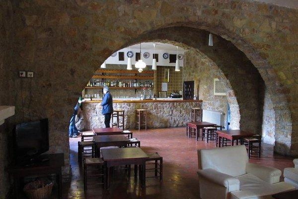 Hosteria De Canete - фото 7