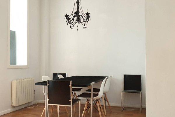 Luxury Ramblas Rosello - 15