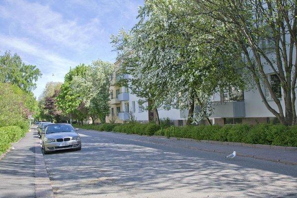 Huoneistohotelli Eskolampi - фото 22