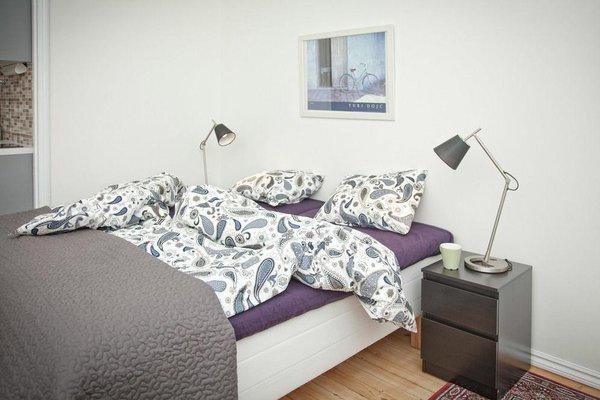 Huoneistohotelli Eskolampi - фото 3