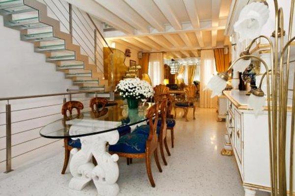 Casa Fortuny Luxury Apartment - фото 30