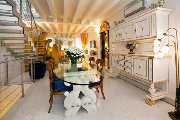 Casa Fortuny Luxury Apartment - фото 11