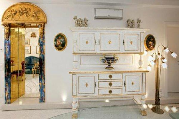 Casa Fortuny Luxury Apartment - фото 12