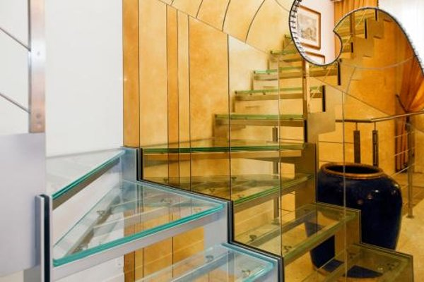 Casa Fortuny Luxury Apartment - фото 15