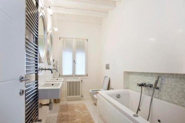 Casa Fortuny Luxury Apartment - фото 16