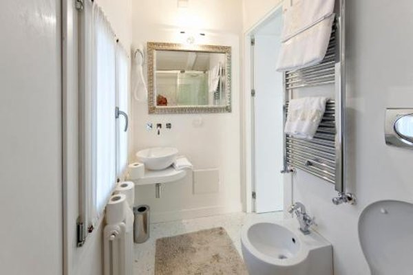 Casa Fortuny Luxury Apartment - фото 17