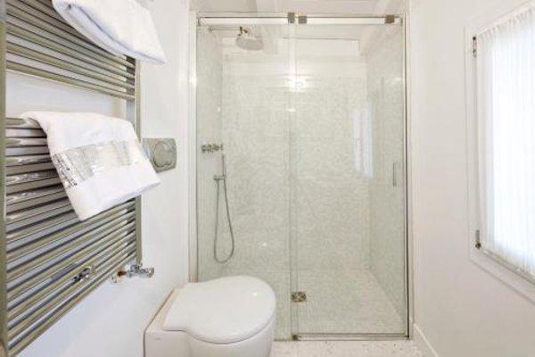 Casa Fortuny Luxury Apartment - фото 18