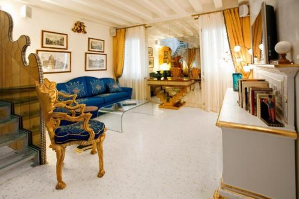 Casa Fortuny Luxury Apartment - фото 3