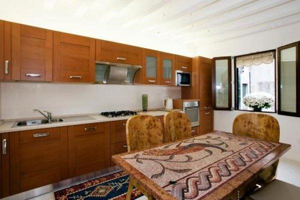 Casa Fortuny Luxury Apartment - фото 4