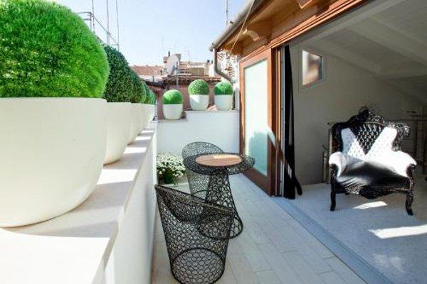 Casa Fortuny Luxury Apartment - фото 5
