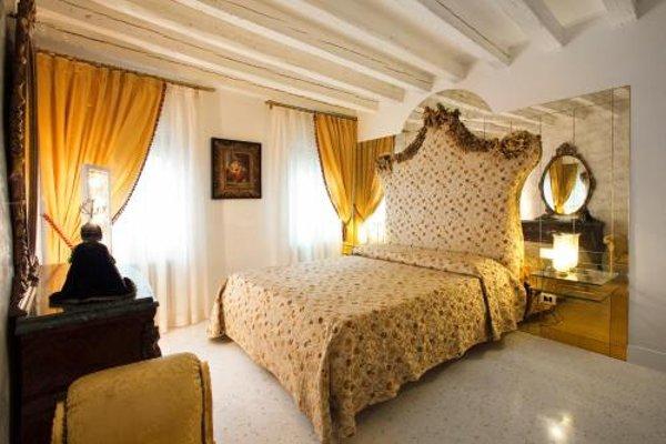 Casa Fortuny Luxury Apartment - фото 6