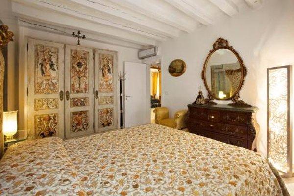 Casa Fortuny Luxury Apartment - фото 7