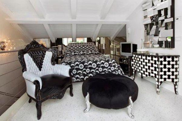 Casa Fortuny Luxury Apartment - фото 8