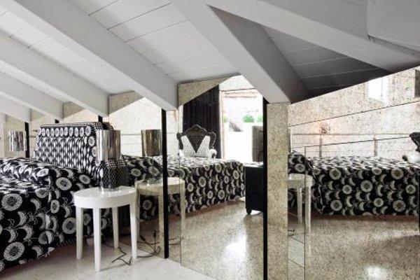 Casa Fortuny Luxury Apartment - фото 9