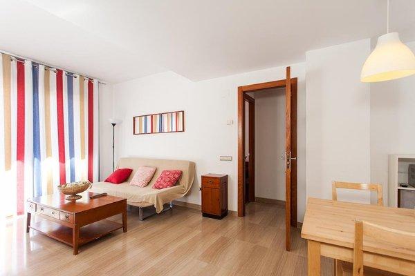 Vivobarcelona Apartments Capmany - фото 4