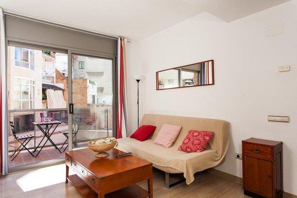 Vivobarcelona Apartments Capmany - фото 6