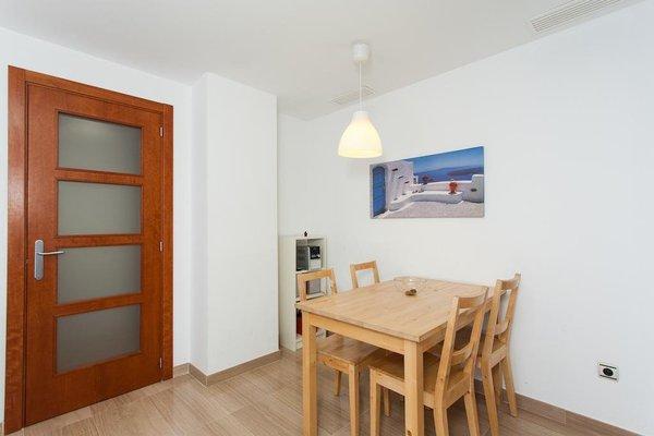Vivobarcelona Apartments Capmany - фото 8