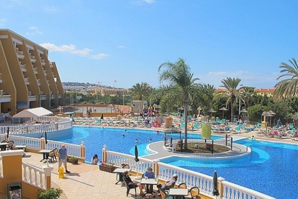 Playa Real Resort - 20