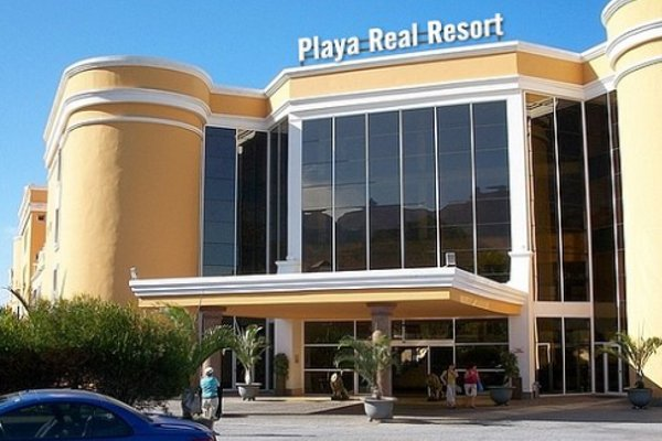 Playa Real Resort - 22
