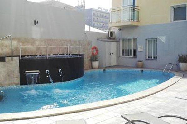 Hotel Sun Beach - Lloret de Mar - 17