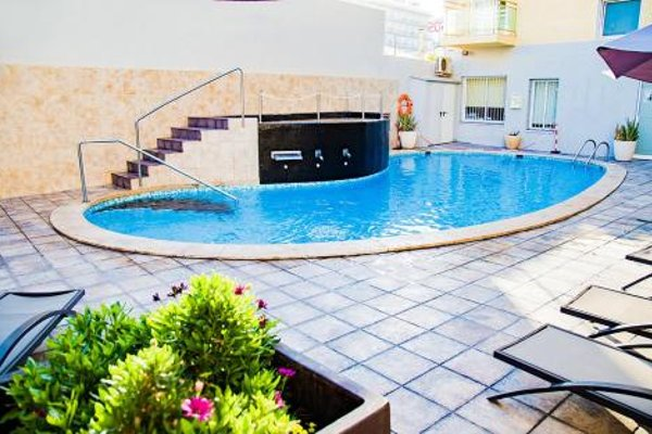 Hotel Sun Beach - Lloret de Mar - 19
