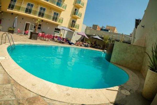 Hotel Sun Beach - Lloret de Mar - 20