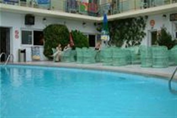 Hotel Sun Beach - Lloret de Mar - 21