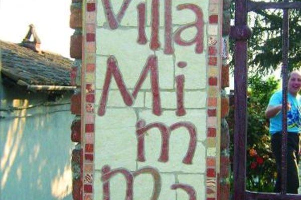 Villa Mimma - фото 16