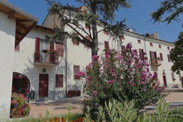 Villa Mimma - фото 17