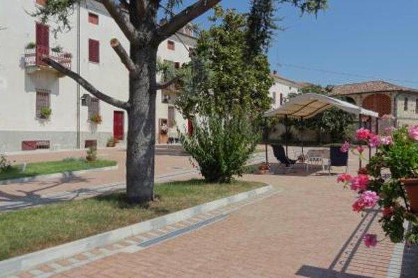Villa Mimma - фото 20