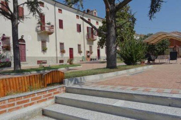 Villa Mimma - фото 21