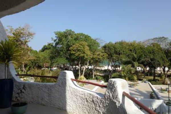 Ocean Village Club - фото 15