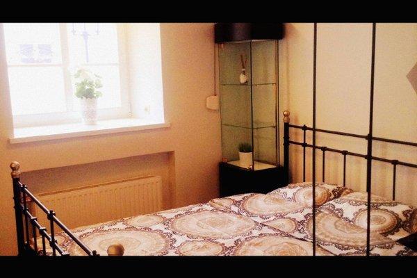 Spot Inn Town Hall Apartament - фото 7