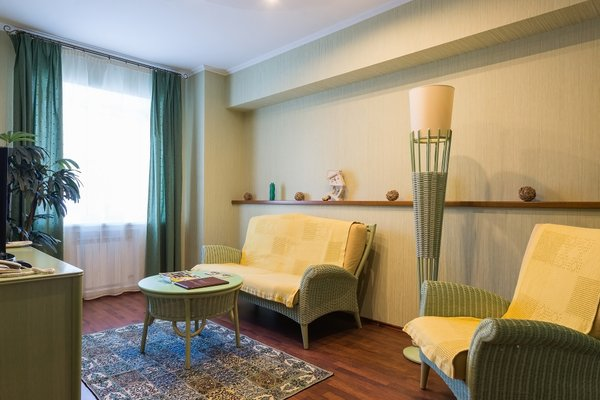Гостиница Уют - фото 50
