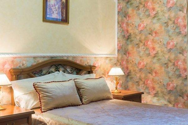Гостиница Уют - фото 3