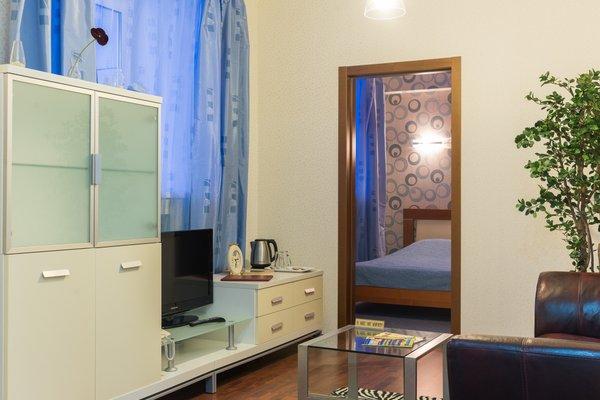 Гостиница Уют - фото 5